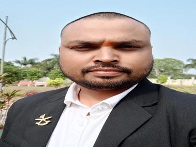 MATHURA : चित्तोरिया बने नेटबॉल एसोसिएशन के जिला सचिव