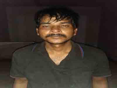 MATHURA : आठ दिन में लूट के दोनों आरोपी दबोचे