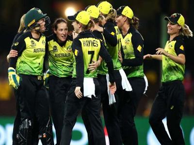 महिला T20 विश्व कप : दक्षिण अफ्रीका को 5 रन से हरा ऑस्ट्रेलिया फाइनल में, भारत से भिड़ेगा