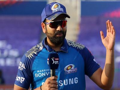 दिल्ली के खिलाफ जीत हासिल करने के बाद रोहित शर्मा ने कहा, हमने सब कुछ सही किया