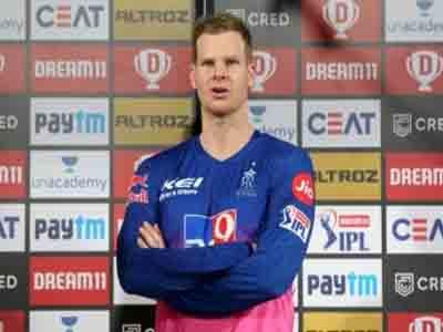 एक और हार झेलने के बाद राजस्थान रॉयल्स के कप्तान स्टीव स्मिथ ने कहा...
